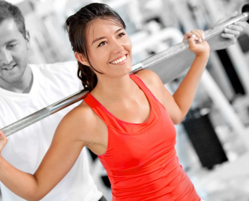Personal Trainers Greenwich CT